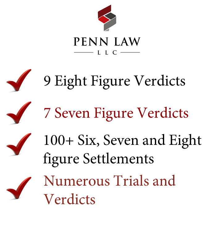 Penn Law LLC