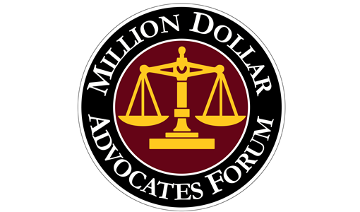Millon Dollar Advocates Forum