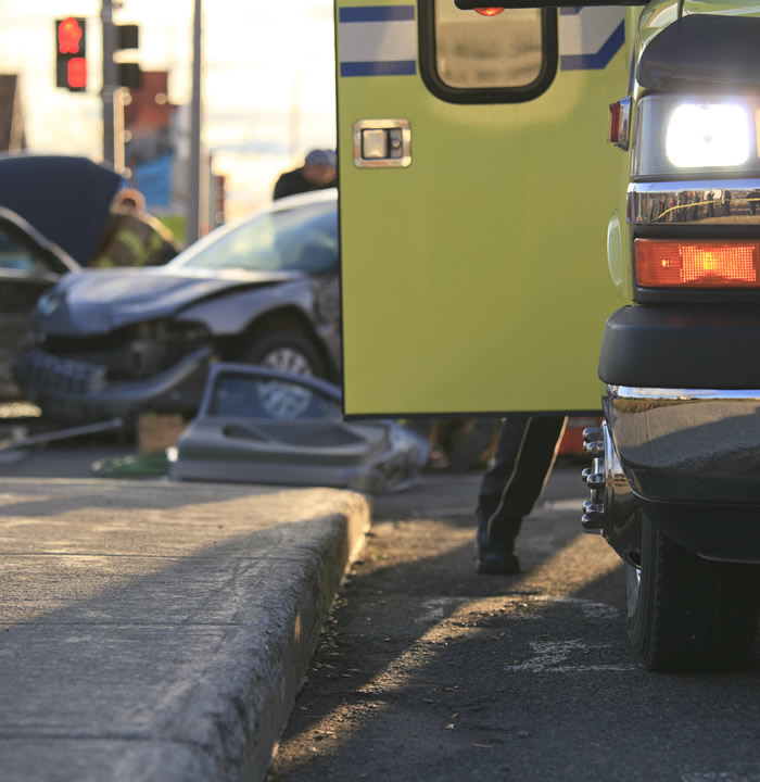 Trucking And Auto Accidents