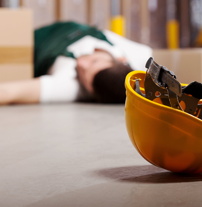 Premises Liability and Workplace Incidents - Penn Law LLC